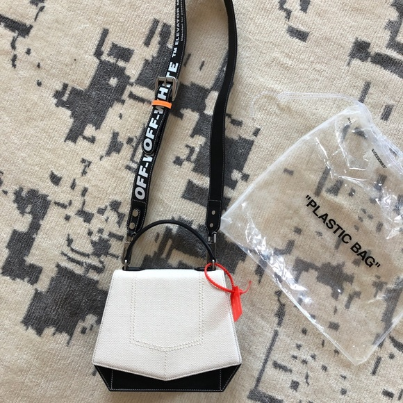bddf1d5ff3b9f Byredo x Off-White Virgil Abloh Seema bag limited.  M_5c525548819e90400238339d